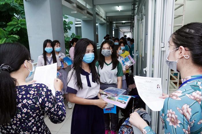 Tra cuu diem thi tot nghiep THPT tinh Binh Thuan 2021