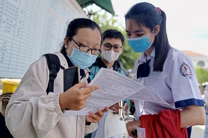 Tra cuu diem thi tot nghiep THPT 2021 - Thua Thien Hue