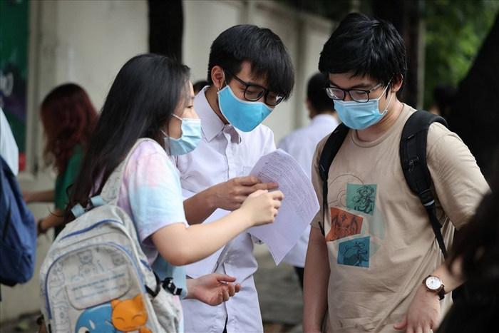 Tra cuu diem thi tot nghiep THPT 2021 - tinh Tuyen Quang
