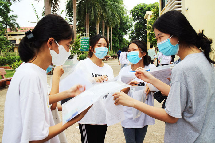 Tra cuu diem thi tinh Lam Dong tot nghiep THPT 2021