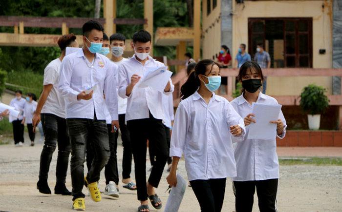 Tra cuu diem thi tot nghiep THPT 2021 - tinh Thanh Hoa