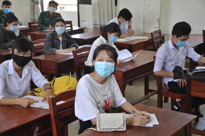 Tra cuu diem thi tot nghiep THPT - Hoa Binh nam 2021