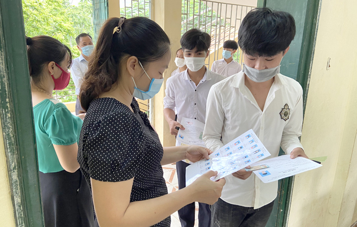 Tra cuu diem thi tot nghiep THPT - Quang Ngai 2021