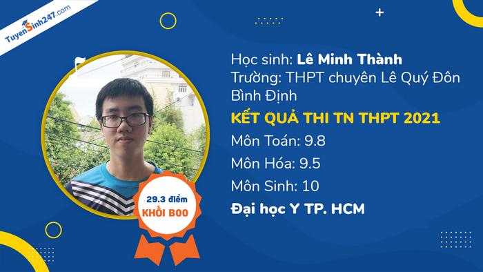 Bi quyet diem cao TN THPT va do DH Top dau tu cac sieu tri tue Tuyensinh247.com