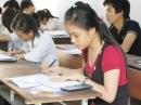 Đáp án đề thi đại học môn toán khối D năm 2009