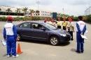 Trung tâm đào tạo lái xe ngắc ngoải