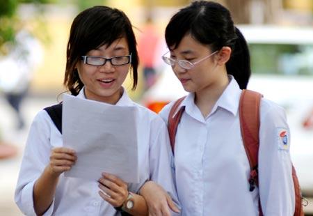 Dap an de thi cao dang khoi B nam 2012