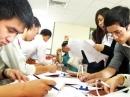 Đáp án đề thi cao đẳng môn tiếng anh khối D1 năm 2012