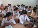 Đáp án đề thi cao đẳng môn hóa khối B năm 2012