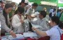 Cao đẳng Công nghệ Hà Nội tuyển sinh liên thông năm 2012