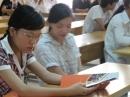 Điểm chuẩn và xét tuyển NV2 Đại học Lâm Nghiệp năm 2012