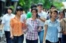 Điểm chuẩn và xét tuyển NV 2 Cao Đẳng Y tế Quảng Ninh năm 2012