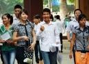 Điểm chuẩn và xét tuyển NV2 Cao đẳng Thương mại và Du lịch Hà Nội năm 2012
