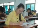 Điểm xét tuyển NV2 Đại học Kinh tế-Luật - ĐH Quốc gia TPHCM năm 2012