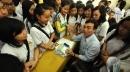 Điểm chuẩn và xét tuyển NV2 Đại học Sài Gòn năm 2012