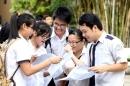 Điểm chuẩn và xét tuyển NV2 Cao đẳng Tài nguyên & Môi trường miền Trung năm 2012