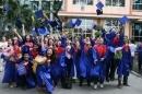 Điểm chuẩn và xét tuyển NV2 Đại học Thủ Dầu Một năm 2012