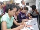 Điểm chuẩn và xét tuyển NV2 Đại học Sư phạm Nghệ Thuật Trung ương năm 2012