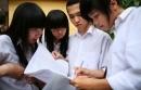 Điểm chuẩn Đại học Sài Gòn năm 2012