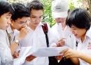Điểm chuẩn Đại Học Sư Phạm - Đại Học Đà Nẵng năm 2012