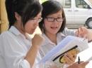 Điểm chuẩn Đại học Giáo dục – ĐH QGHN 2012