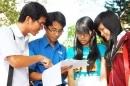 Điểm chuẩn đại học Hà Tĩnh 2012