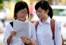 Điểm chuẩn Đại học Quang Trung 2012