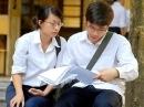 Điểm chuẩn ĐH Thái Bình 2012