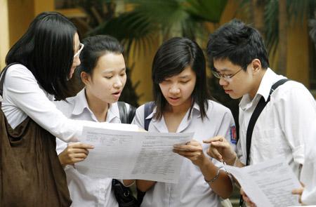 Dap an de thi cao dang khoi C nam 2011