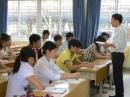 Đáp án đề thi cao đẳng môn toán khối B năm 2009