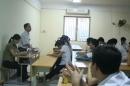 Đáp án đề thi đại học khối B năm 2010