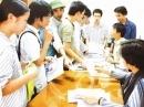 Đáp án đề thi đại học  môn  tiếng trung khối  D năm 2012