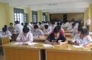Đáp án đề thi đại học môn sinh khối B  năm 2011