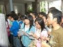 Đáp án đề thi đại học môn tiếng đức khối D  năm 2011