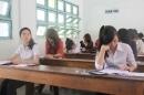 Đáp án đề thi đại học  môn sử  khối C  năm 2012