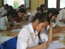 Đáp án đề thi đại học  môn lý  khối  A1 năm 2012