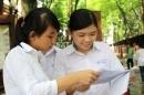 Đáp án đề thi đại học  môn  hóa khối B  năm 2012