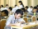 Đáp án đề thi tốt nghiệp môn toán lần 2 năm 2007 - hệ  phân ban