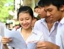 Điểm chuẩn NV2 Trường Đại học Khoa học Xã hội và Nhân văn - ĐH Quốc gia TPHCM năm 2012