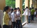 Đáp án đề thi vào lớp 10 môn toán tỉnh Nghệ An năm 2012