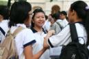 Đáp án đề thi môn toán vào lớp 10 tỉnh Bắc Giang năm 2012