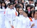 Đáp án đề thi môn toán vào lớp 10 tỉnh Hà Tĩnh năm 2012