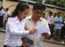 Đề thi vào lớp 10 môn toán tỉnh Quảng Trị năm 2012