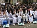 Đáp án đề thi vào lớp 10  môn tiếng anh chuyên Hà Tĩnh năm 2012