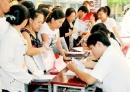 Chỉ tiêu xét tuyển bổ sung Trường Đại học Giao thông Vận tải Cơ sở II năm 2012