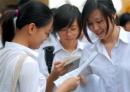 Điểm chuẩn NV2 Trường Đại học Văn hóa TPHCM năm 2012