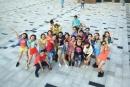 Gặp nhóm nhảy Việt gây sốt với màn cover Gangnam Style