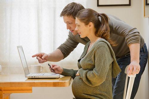 Dat ten cho con 2012 2 vo chong Bí quyết đặt tên hay cho con trai, con gái