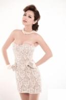 Táo quân 2013 Jennifer Phạm làm MC thay Thảo Vân