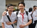 Đề thi thử học sinh giỏi lớp 9 môn hóa học năm 2012 đề số 30